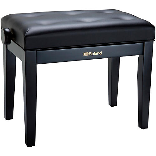 Roland RPB-300-US Piano Bench, Vinyl Seat