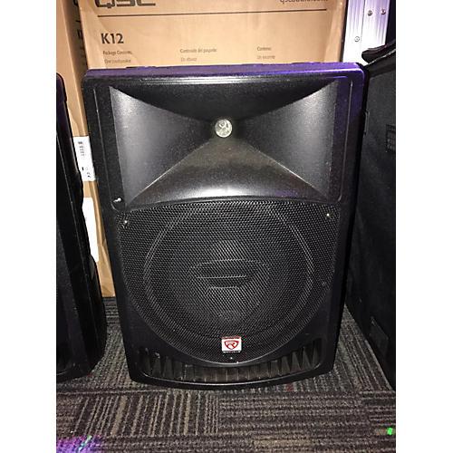 used rockville rpg10 powered speaker guitar center. Black Bedroom Furniture Sets. Home Design Ideas