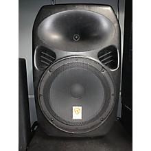 rockville powered pa speakers guitar center. Black Bedroom Furniture Sets. Home Design Ideas