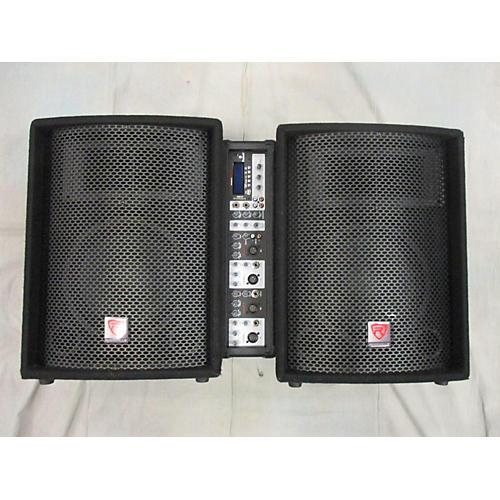 used rockville rpg2x10 sound package guitar center. Black Bedroom Furniture Sets. Home Design Ideas