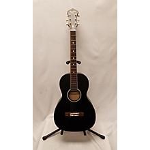 Recording King RPH-03-BK Acoustic Guitar