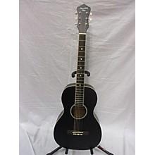 Recording King RPH-03-BK DIRTY THIRTIES Acoustic Guitar