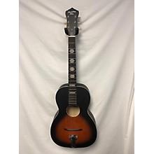 Recording King RPH-07 DIRTY THIRTY Acoustic Guitar