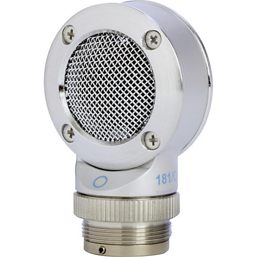 Shure RPM181/O Omnidirectional Capsule for Beta 181