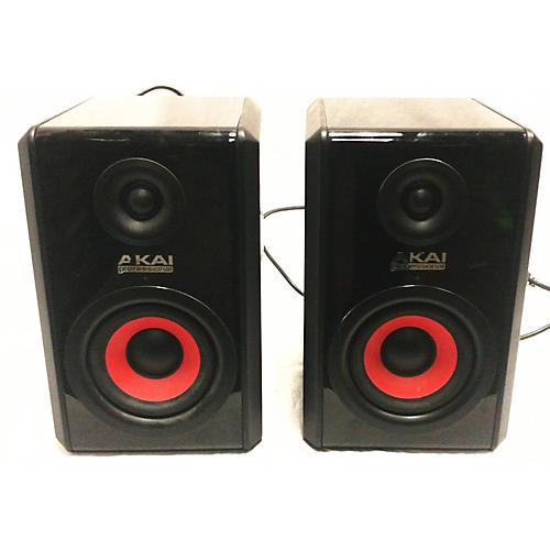 Akai Professional RPM500 Pair Powered Monitor