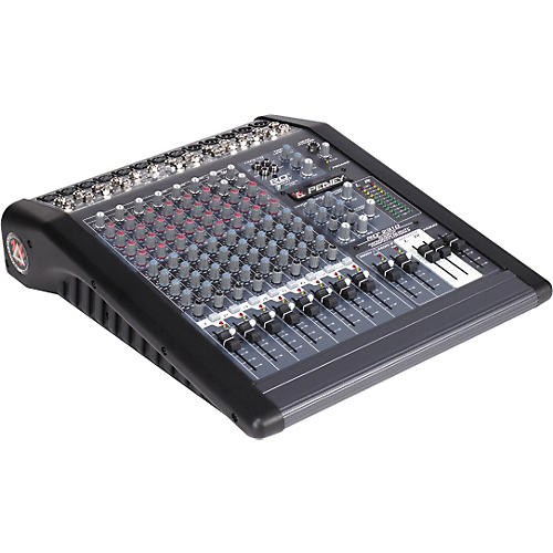 Peavey RQ2310 8-Channel Mixer