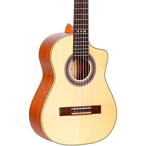 Ortega RQ38 Requinto Guitar