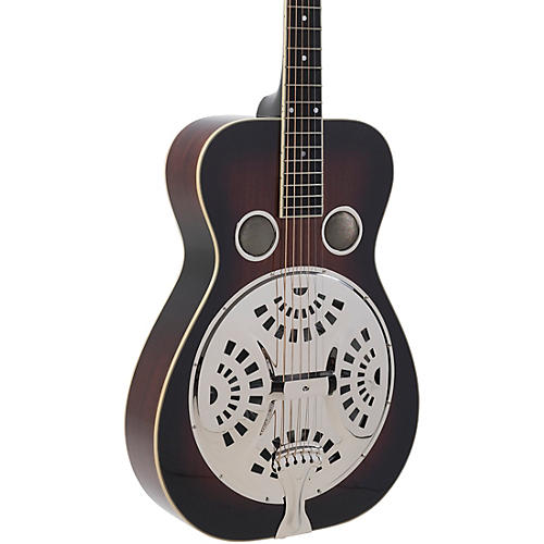 Recording King RR-50-VS Professional Wood Body Resonator