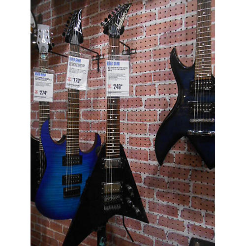 Jackson RR Randy Rhoads Pro Midnight Blue Electric Guitar