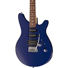 RR100 Rocketeer Electric Guitar Blue