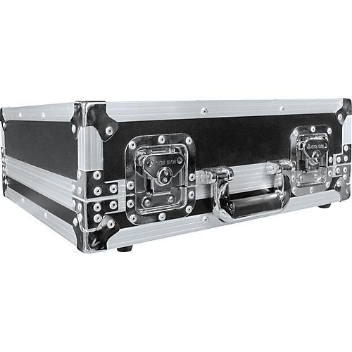 Road Ready RRCFX12 Mixer Case for Mackie CFX12MKII