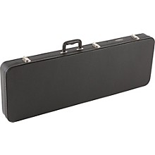 Road Runner RRDWE Deluxe Wood Electric Guitar Case
