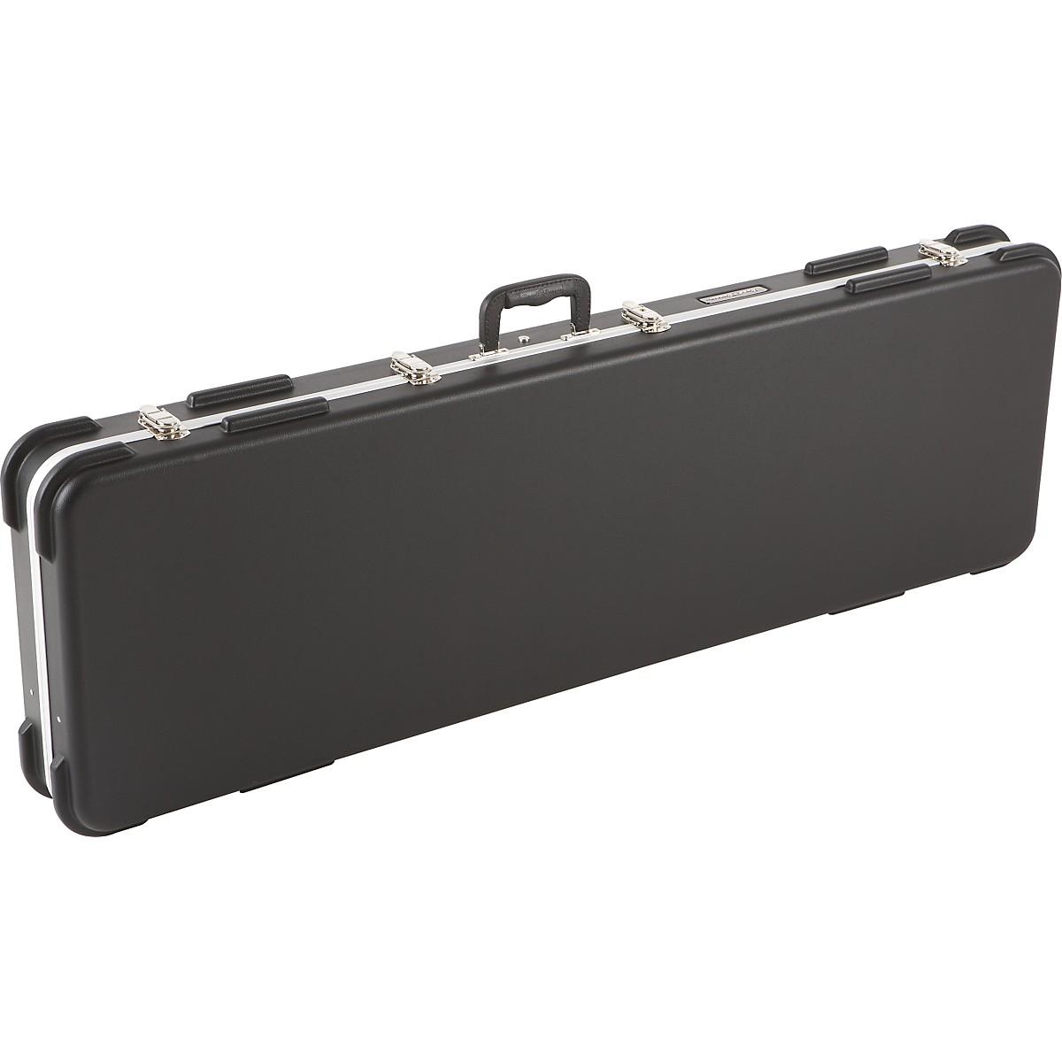 Road Runner RRMBG ABS Molded Bass Guitar Case -