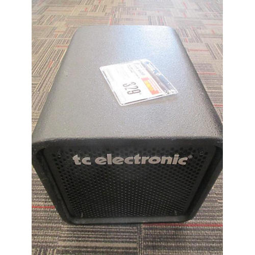 TC Electronic RS 112 Bass Cabinet