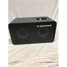 TC Electronic RS210 2x10 Vertical