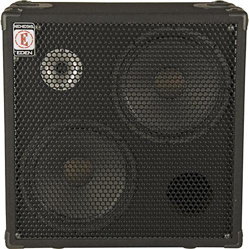 Nemesis RS212 Bass Speaker Extension Cab