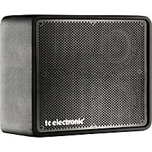 TC Electronic RS410 600W 4x10 Vertical Stacking Bass Speaker Cabinet