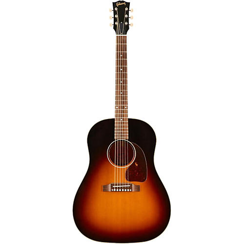 Gibson RS45ATN17 1950's J-45 Antiquity Acoustic-Electric Guitar