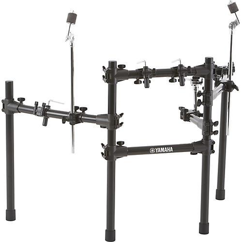Yamaha RS500 Electronic Drum Set Assembled Rack System