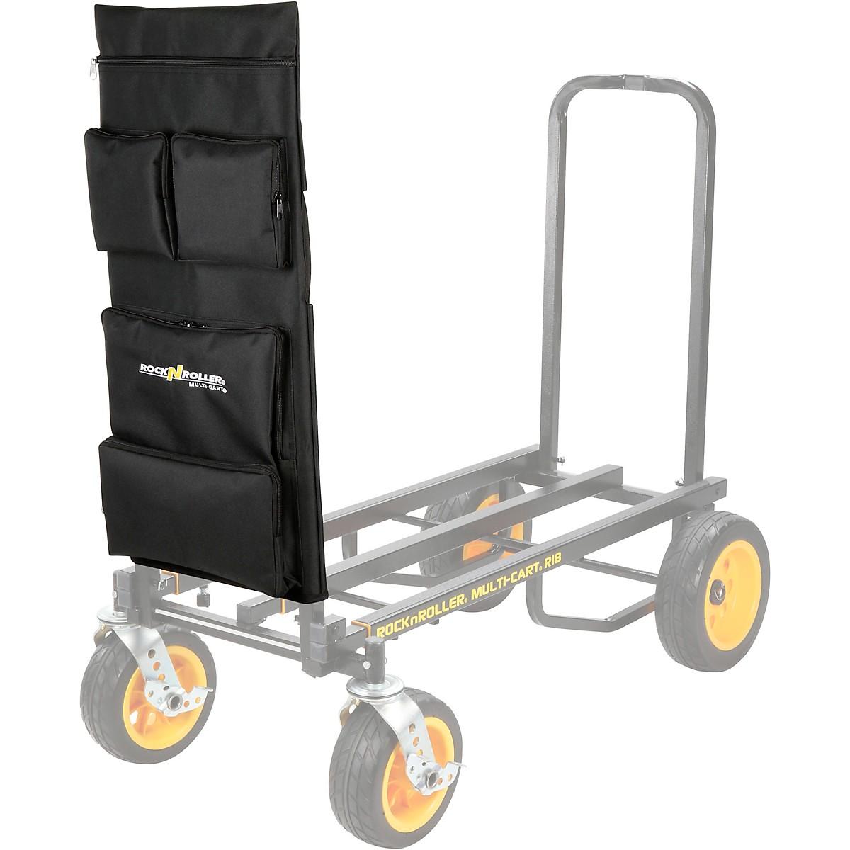 Rock N Roller RSA-TAB14 Large Multi-Pocket Tool/Accessory Bag for R14, R16, R18 Carts