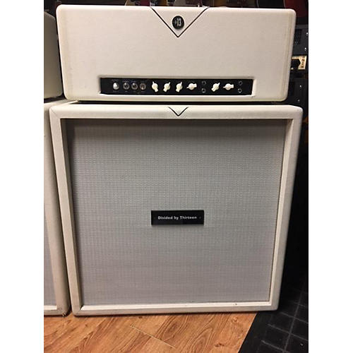 Divided By 13 RSA31 4X12 CAB Guitar Cabinet