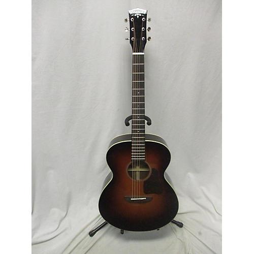 Washburn RSG200SWVSK-d Acoustic Guitar