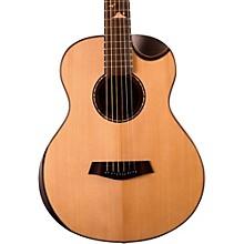 Kanile'a Ukulele RSMG Mini Acoustic Guitar Level 1 Natural