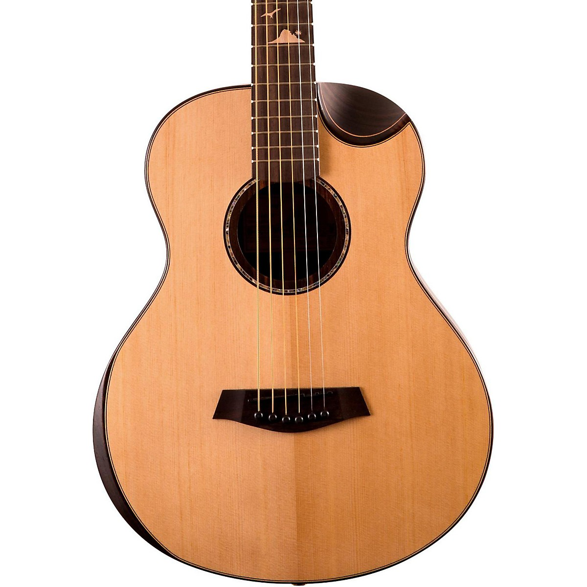 Islander RSMG Mini Acoustic Guitar