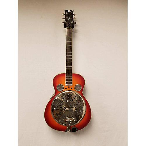 Dean RSP Resonator Guitar