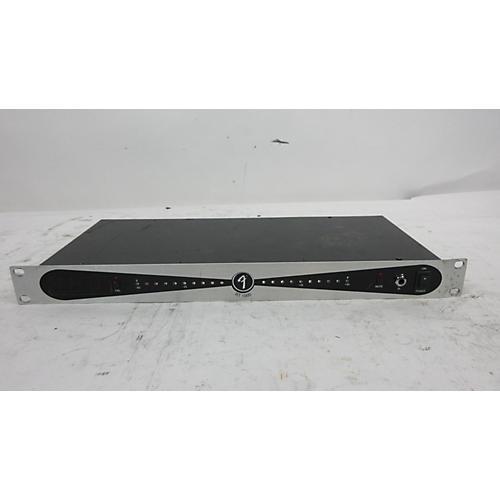 Fender RT 1000 Tuner