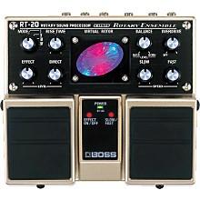 Boss RT-20 Rotary Ensemble Sound Processor Level 1