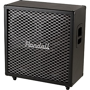randall rt series rt412 200w 4x12 guitar speaker cabinet guitar center. Black Bedroom Furniture Sets. Home Design Ideas