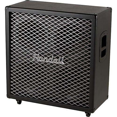 Randall RT Series RT412CX 100W 4x12 Guitar Speaker Cabinet