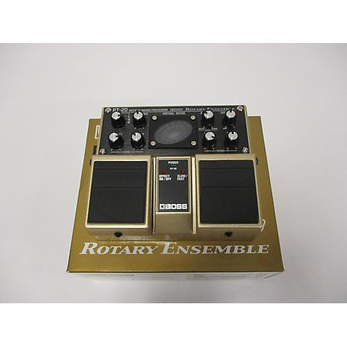 Voice Effects Pedals : used boss rt20 rotary sound effect pedal guitar center ~ Russianpoet.info Haus und Dekorationen