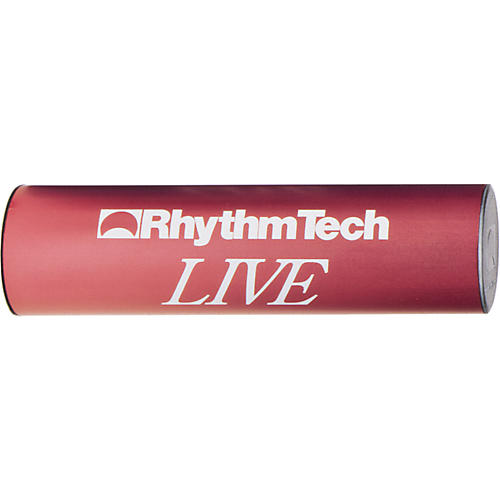 RhythmTech RT2030 Live Shaker Red