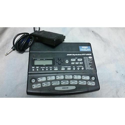 Zoom RT223 Drum Machine