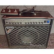 Randall RT50 Guitar Combo Amp