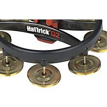 RhythmTech RT7421 G2 Hat Trick with Brass Jingles