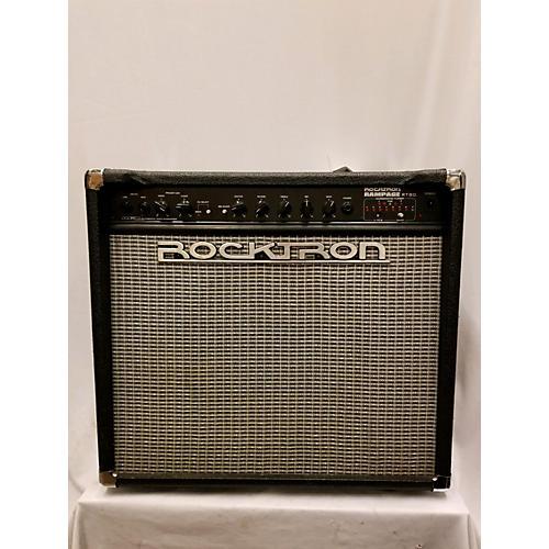 Rocktron RT80 Guitar Combo Amp