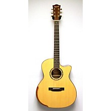 Xaviere RTS750C Acoustic Guitar