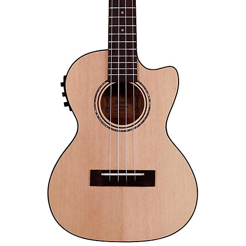 Alvarez RU26TCE Tenor Acoustic-Electric Ukulele