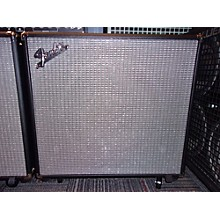 Fender RUMBLE 115 CAB Bass Cabinet