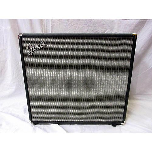 Fender RUMBLE 115 Guitar Cabinet