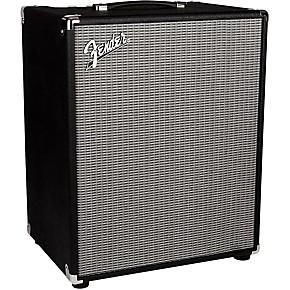 fender rumble 200 1x15 200w bass combo amp guitar center. Black Bedroom Furniture Sets. Home Design Ideas