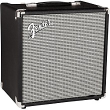 Fender RUMBLE 25 1x8 25W Bass Combo Amp Level 1