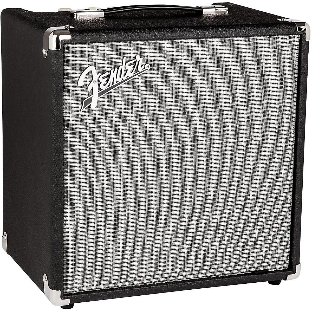 Fender RUMBLE 25 1x8 25W Bass Combo Amp