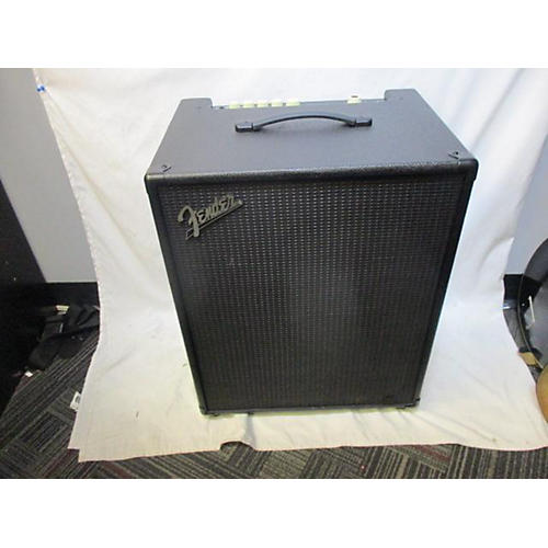 used fender rumble stage 800 bass combo amp guitar center. Black Bedroom Furniture Sets. Home Design Ideas