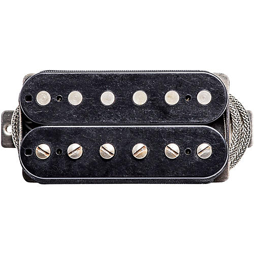 Xotic RV-PAF Raw Vintage USA Aged Humbucker F Space No Cover Electric Guitar Pickup