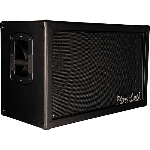 randall rv series rv212 120w 2x12 guitar speaker cabinet guitar center. Black Bedroom Furniture Sets. Home Design Ideas