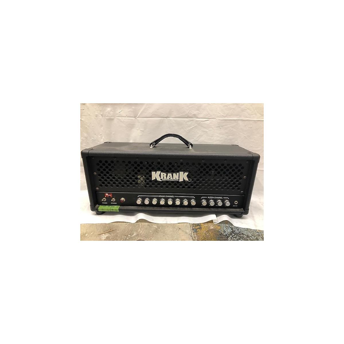 Krank RV1 Tube Guitar Amp Head